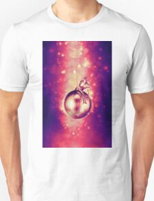 Tired of Disco Unisex T-Shirt