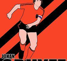 Johan Cruyff by sdbros