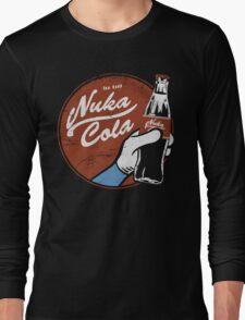 Nuka Cola Long Sleeve T-Shirt