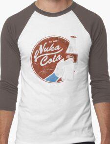 Nuka Cola Men's Baseball ¾ T-Shirt