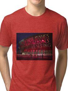 Welsh National Opera, Cardiff Tri-blend T-Shirt