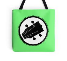 I Play Ukulele & I Don't Care Who Knows Tote Bag