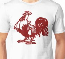 Does My Cock Look Funny to You? Unisex T-Shirt