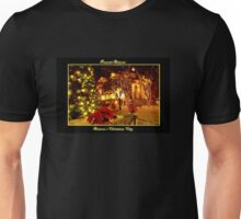 Arizona's Christmas City Prescott Arizona Unisex T-Shirt
