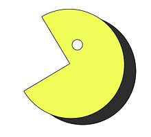 THE Pacman by GenialGrouty