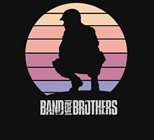 Band of Brothers meets Lion King Unisex T-Shirt