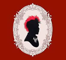 Rufio Silhouette by GenialGrouty