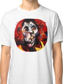 Boxing Bacon Classic T-Shirt