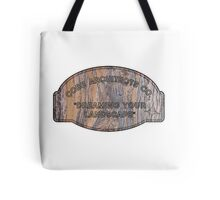 Cobb Architects Co. Tote Bag