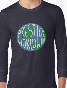 Prestige Worldwide Long Sleeve T-Shirt