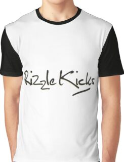 Rizzle Kicks Graphic T-Shirt