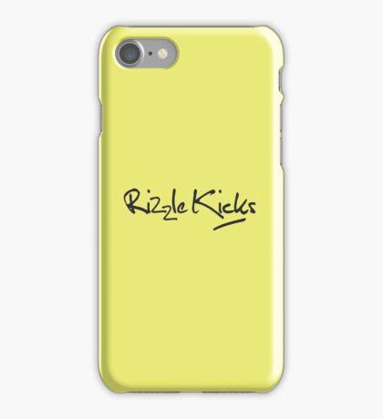 Rizzle Kicks iPhone Case/Skin