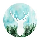 Stag Design by cadva
