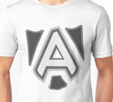 Alliance - Vector Logo Unisex T-Shirt