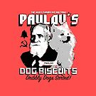 Pavlov's Dog Biscuits by C.J. Jackson