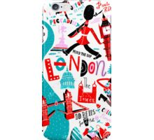 The Landmark London iPhone Case/Skin