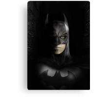 Batman, Darkest Gotham Canvas Print