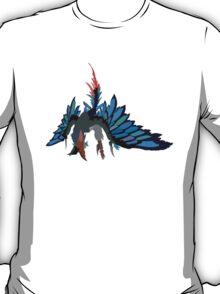 Igurueibisu - Monster Hunter Extinct Concept T-Shirt