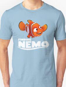 A Fish Funny Unisex T-Shirt
