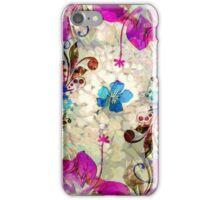 Pretty Petals iPhone Case/Skin