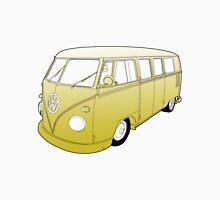Yellow VW Camper Unisex T-Shirt