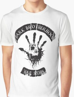 DARK BROTHERHOOD Graphic T-Shirt