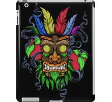 Aku Aku - Crash Bandicoot iPad Case/Skin