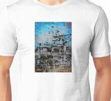 Buildings VII Unisex T-Shirt