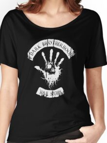 DARK BROTHERHOOD Women's Relaxed Fit T-Shirt