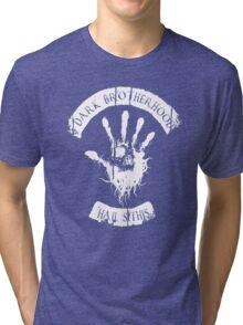 DARK BROTHERHOOD Tri-blend T-Shirt