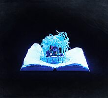 Fairy Tale by HelenArt