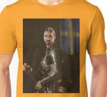 Zlatan Unisex T-Shirt