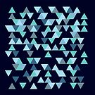 Triangles by modernistdesign