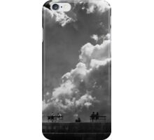 Cloud Forms iPhone Case/Skin