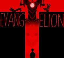 End of Evangelion by IncendiaryMelon