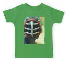 The Kendo Fighter Kids Tee