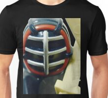 The Kendo Fighter Unisex T-Shirt
