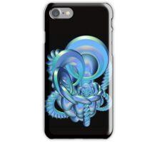 Alien Industrial Artifact iPhone Case/Skin