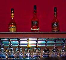 I Need A Drink by Al Bourassa