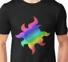 MLP - Cutie Mark Rainbow Special - Sunset Shimmer Unisex T-Shirt