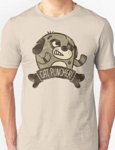 Cat Puncher! Unisex T-Shirt