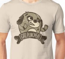 Cat Puncher! Unisex T-Shirt