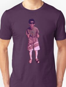 PURPLE PoPE Unisex T-Shirt