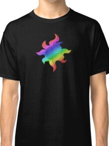 MLP - Cutie Mark Rainbow Special - Sunset Shimmer V3 Classic T-Shirt