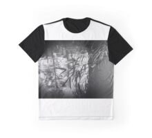 Ripples in the pond Graphic T-Shirt