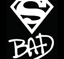 Super Bad by djdelarius