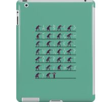 From A to Zorro iPad Case/Skin