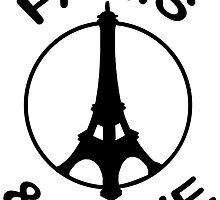 Paris & Love by masterchef-fr