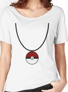 POKebal Women's Relaxed Fit T-Shirt
