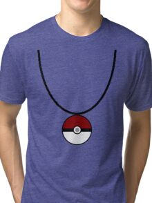 POKebal Tri-blend T-Shirt
